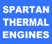 SPARTAN THERMAL ENGINES