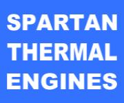 SPARTAN THERMAL ENGINES